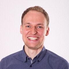 Daniel Vogelsang